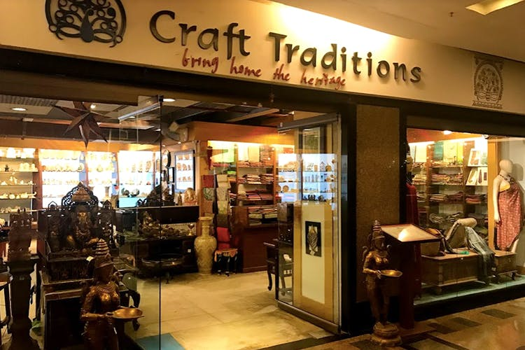 image - Craft Traditions