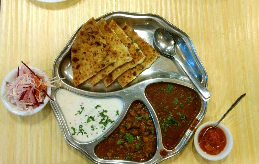 image - Khaas Parathas