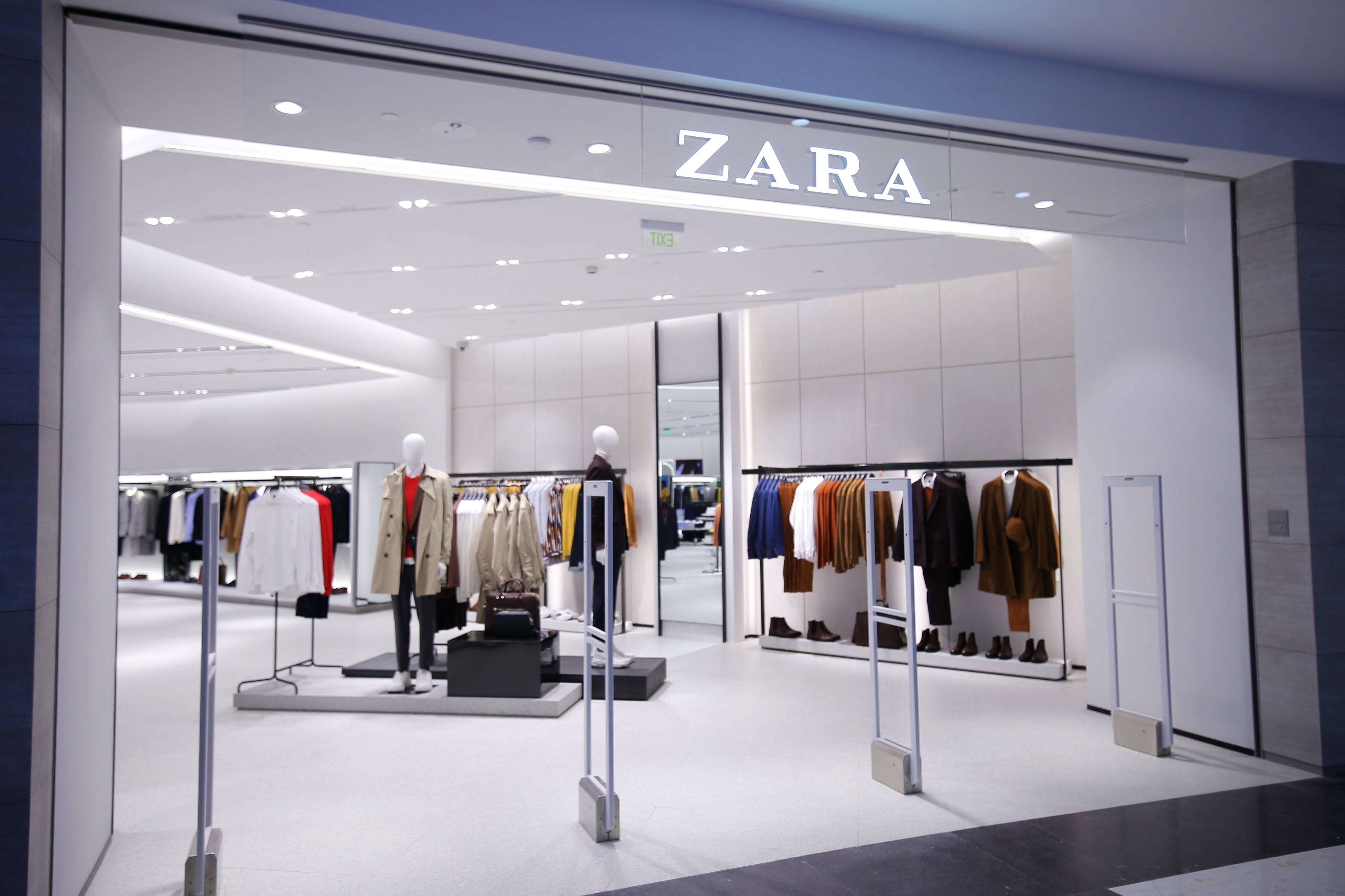 Image result for Zara