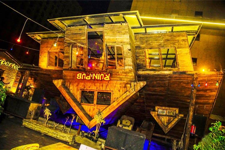 image - Imperfecto Ruin Pub