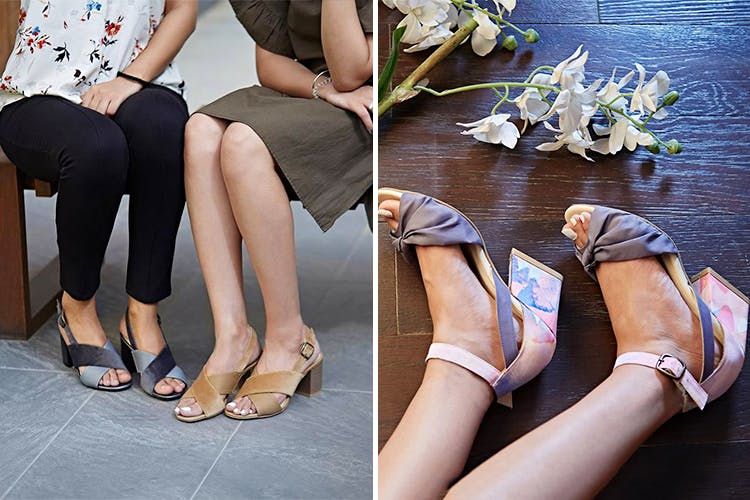 Sole Mate: We're Crushing On This Brand's Cruelty-Free, Vegan Footwear For Women