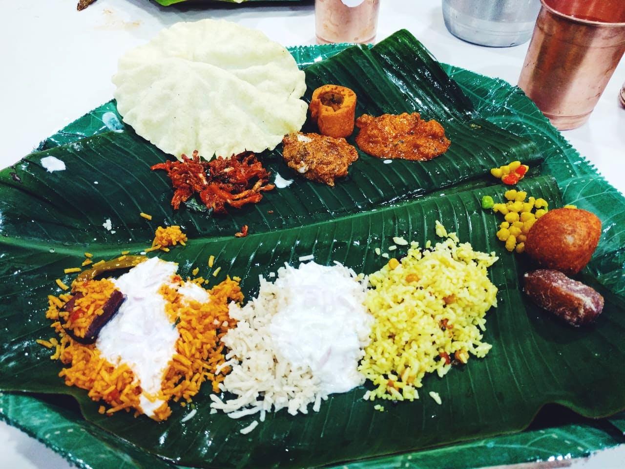 image - Subbayya Gari Hotel