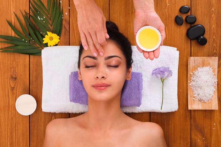 Spa Discounts On ditto App | LBB, Bangalore
