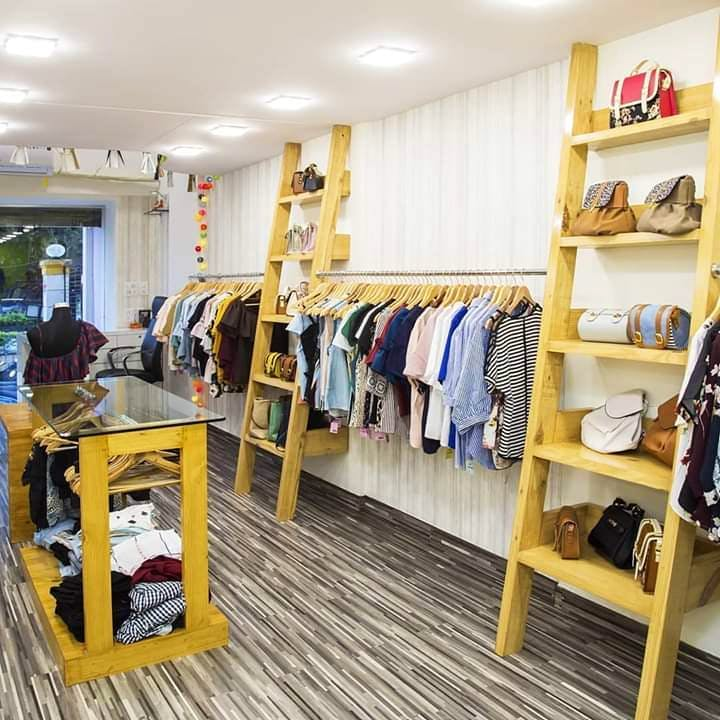 This Tiny Boutique In Wanowrie Is For Every 20-Something Trendy Girl