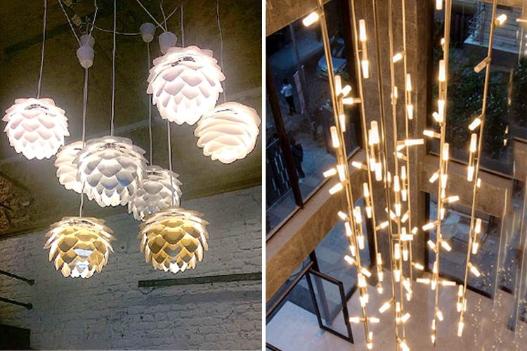 Shine On: This Mumbai Based Brand Is Selling The Perfect Lights For Your Room On Their Web Store
