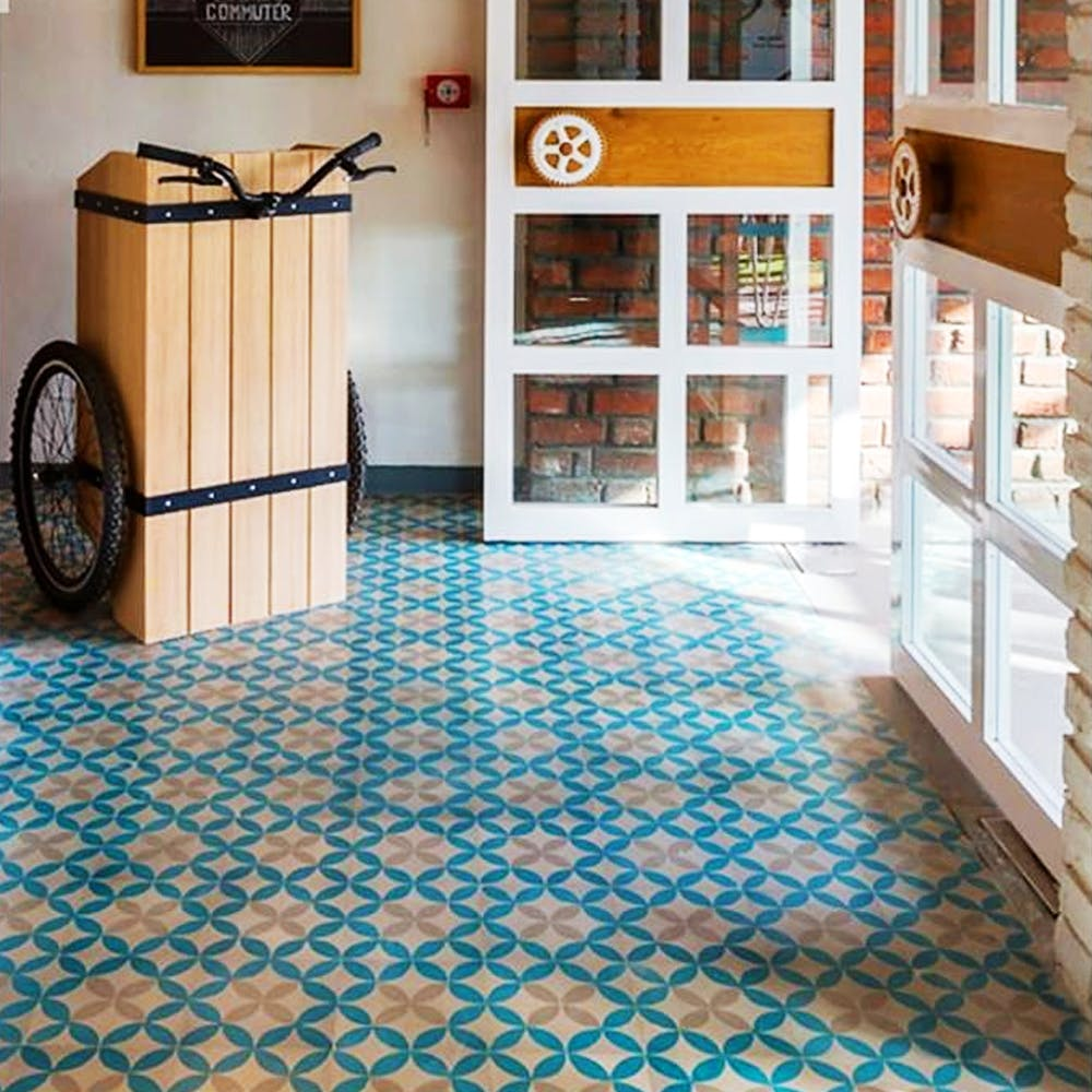 Amp Up Your Home With These Handmade Tiles That Come In Cool Designs & Colours