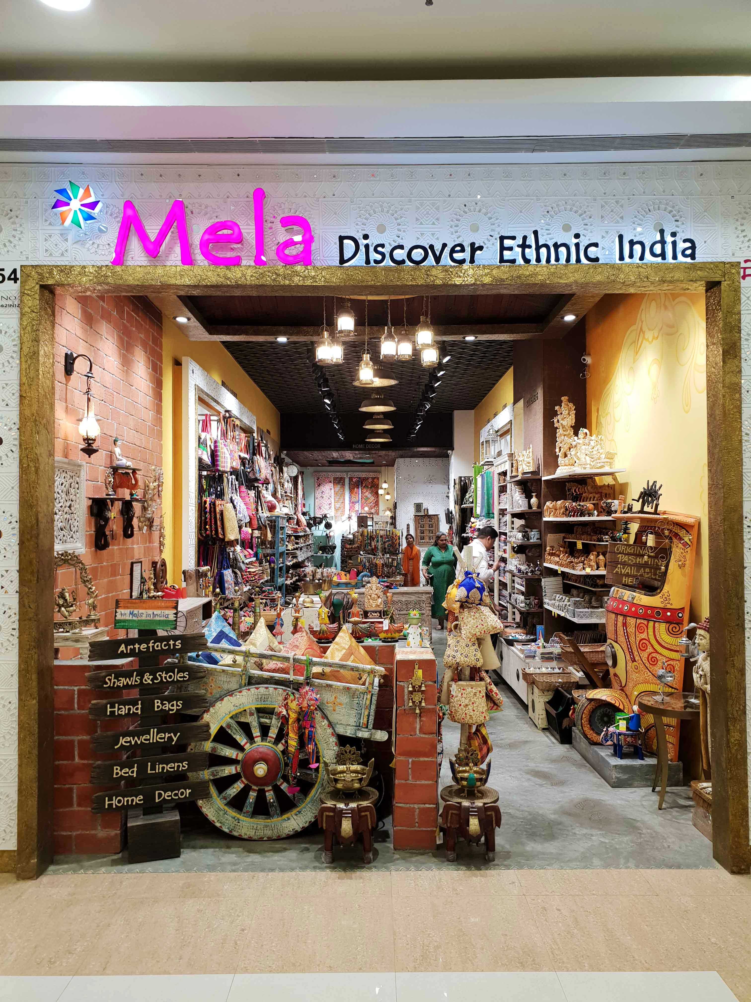 Head To This Cutesy Store In Ghatkopar For All Things Ethnic