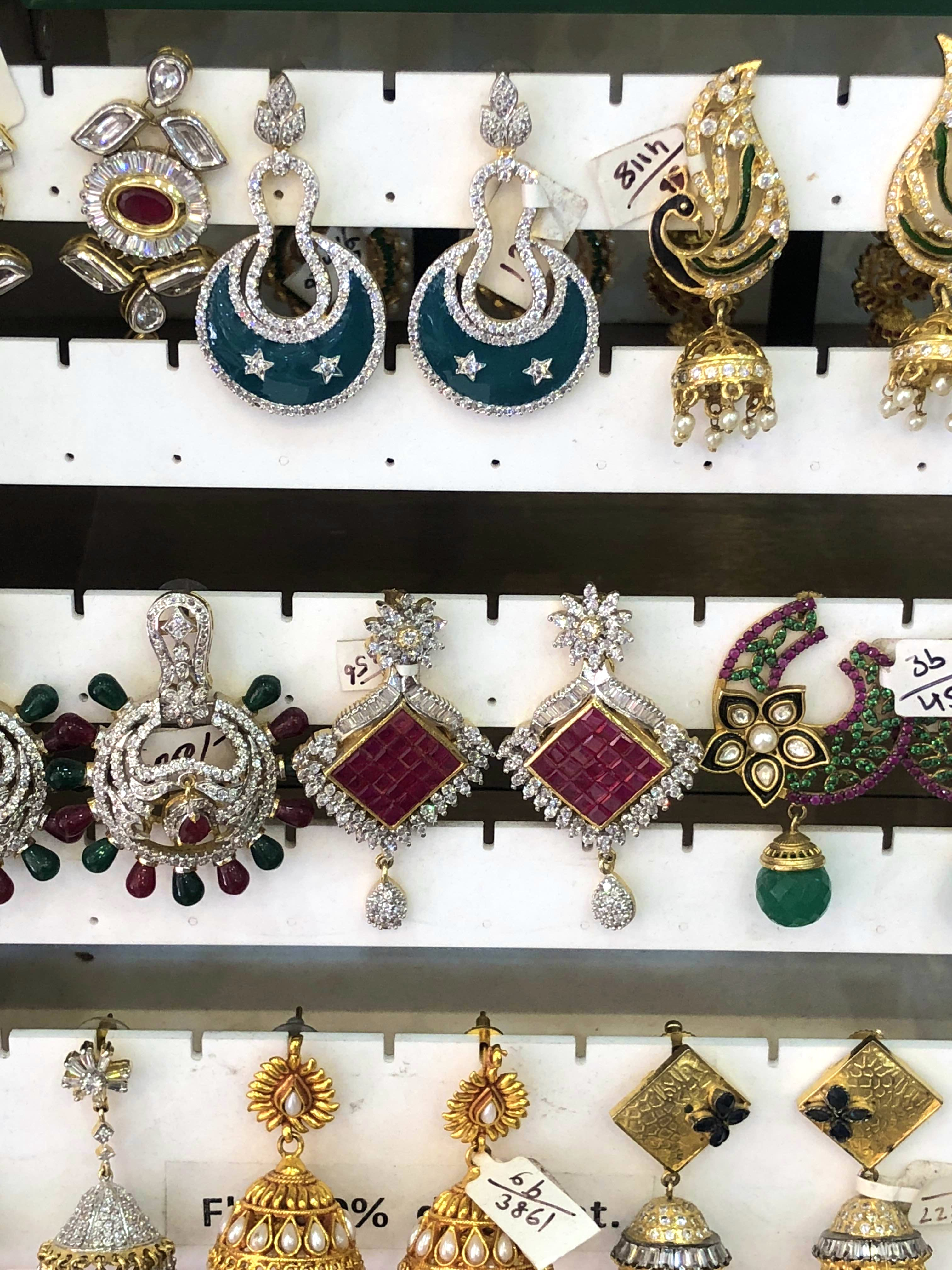 e1626fa8fefa2 Chaahat Fashion Jewellery In Hyderguda | LBB, Hyderabad