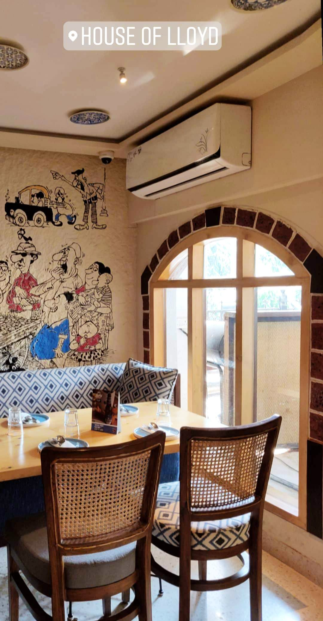 Experience Chill Goan Vibes & Savour Seafood At This Eatery In The Suburbs