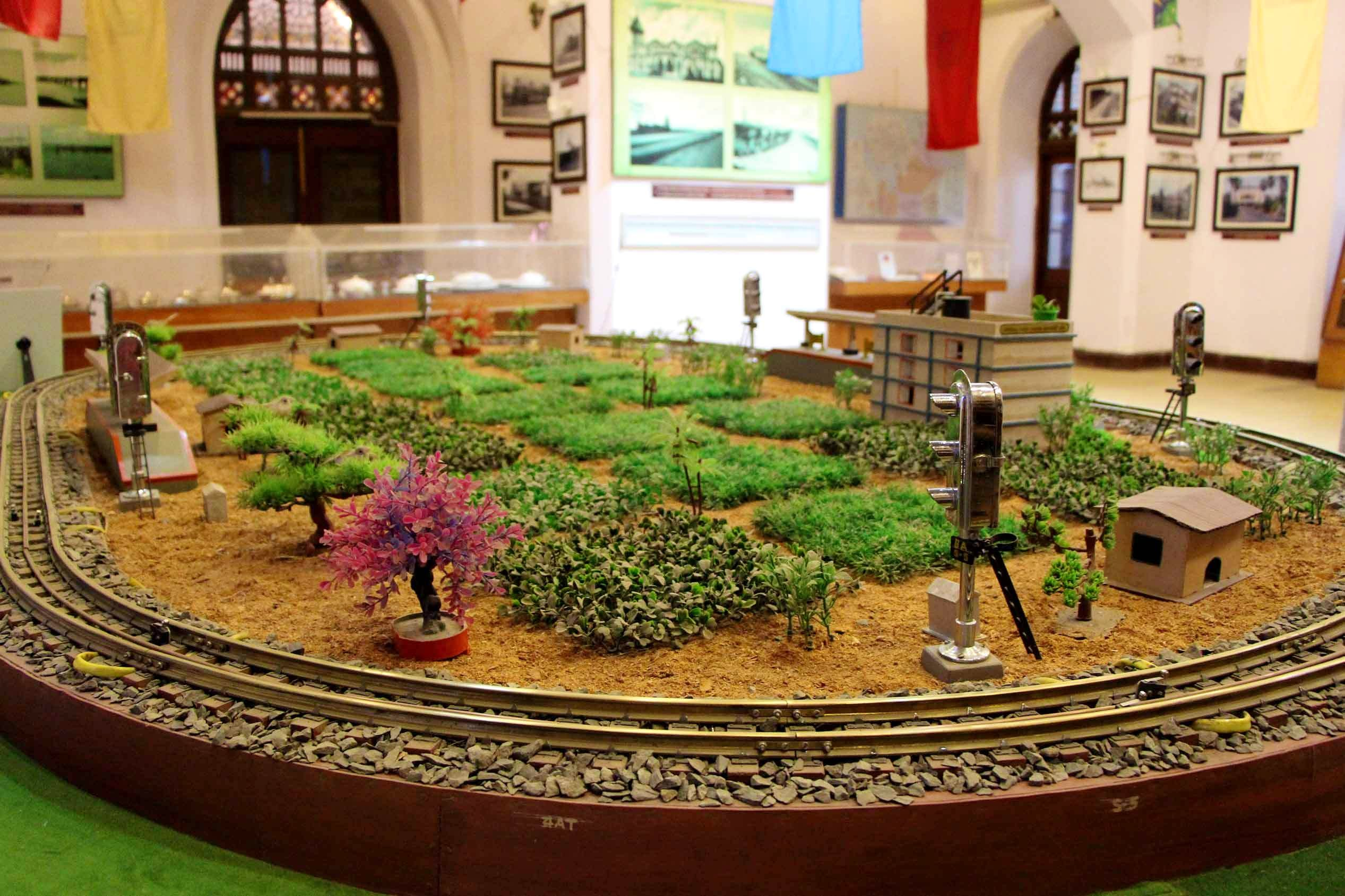 image - Churchgate Heritage Gallery