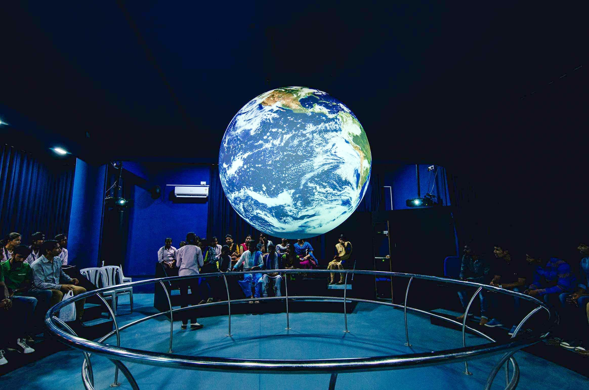 Make Your Kids Learn The Principles Of Science In A Fun Way At This Museum
