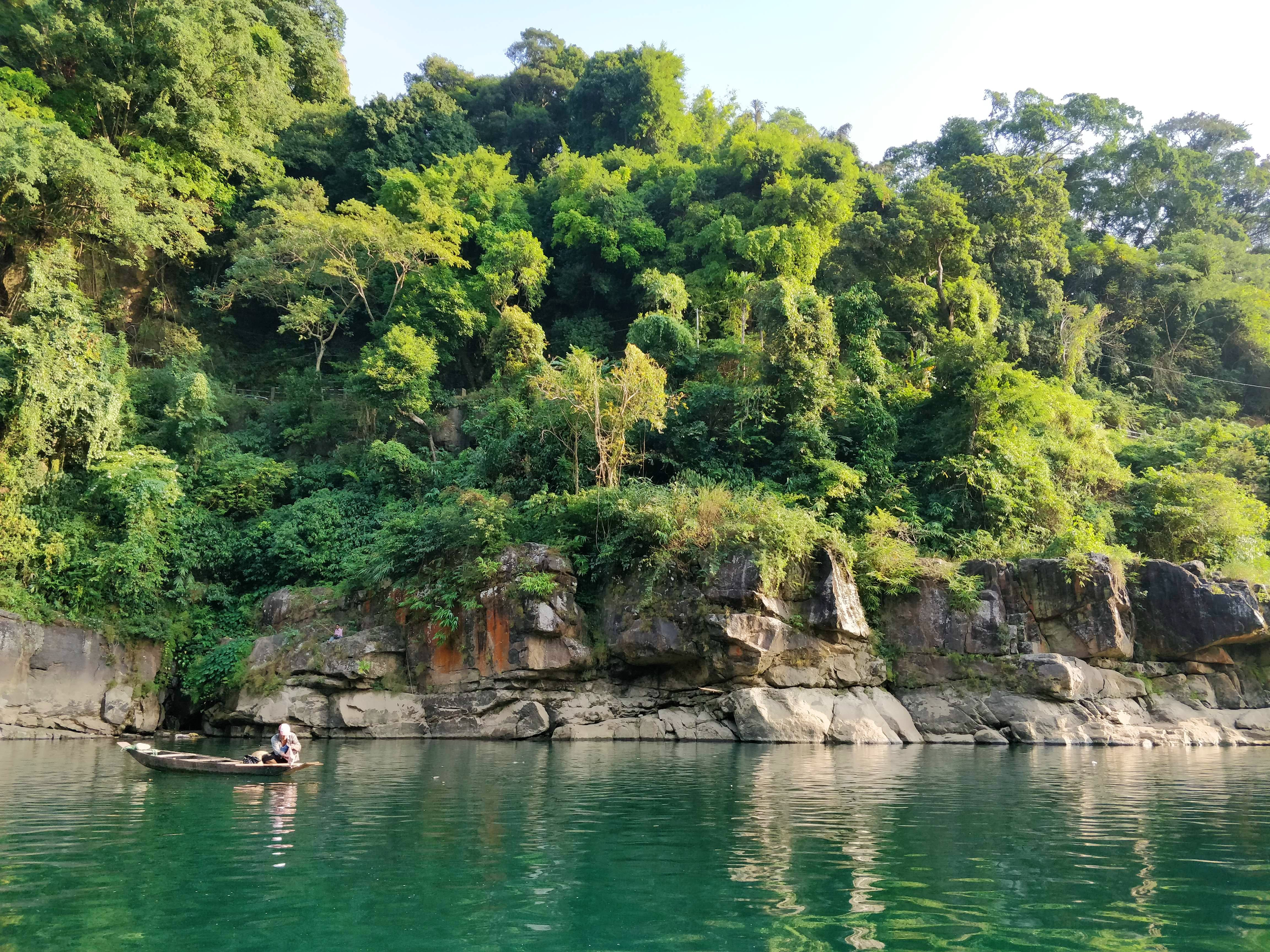 Body of water,Water,Nature,Vegetation,Natural landscape,Water resources,Nature reserve,Tree,River,Natural environment