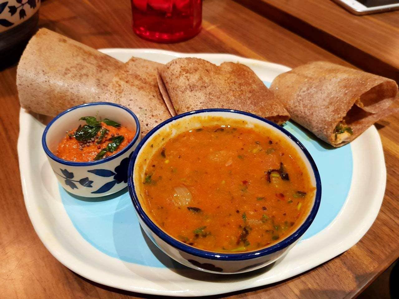 image - The Bengaluru Brasserie - Hyatt Bangalore