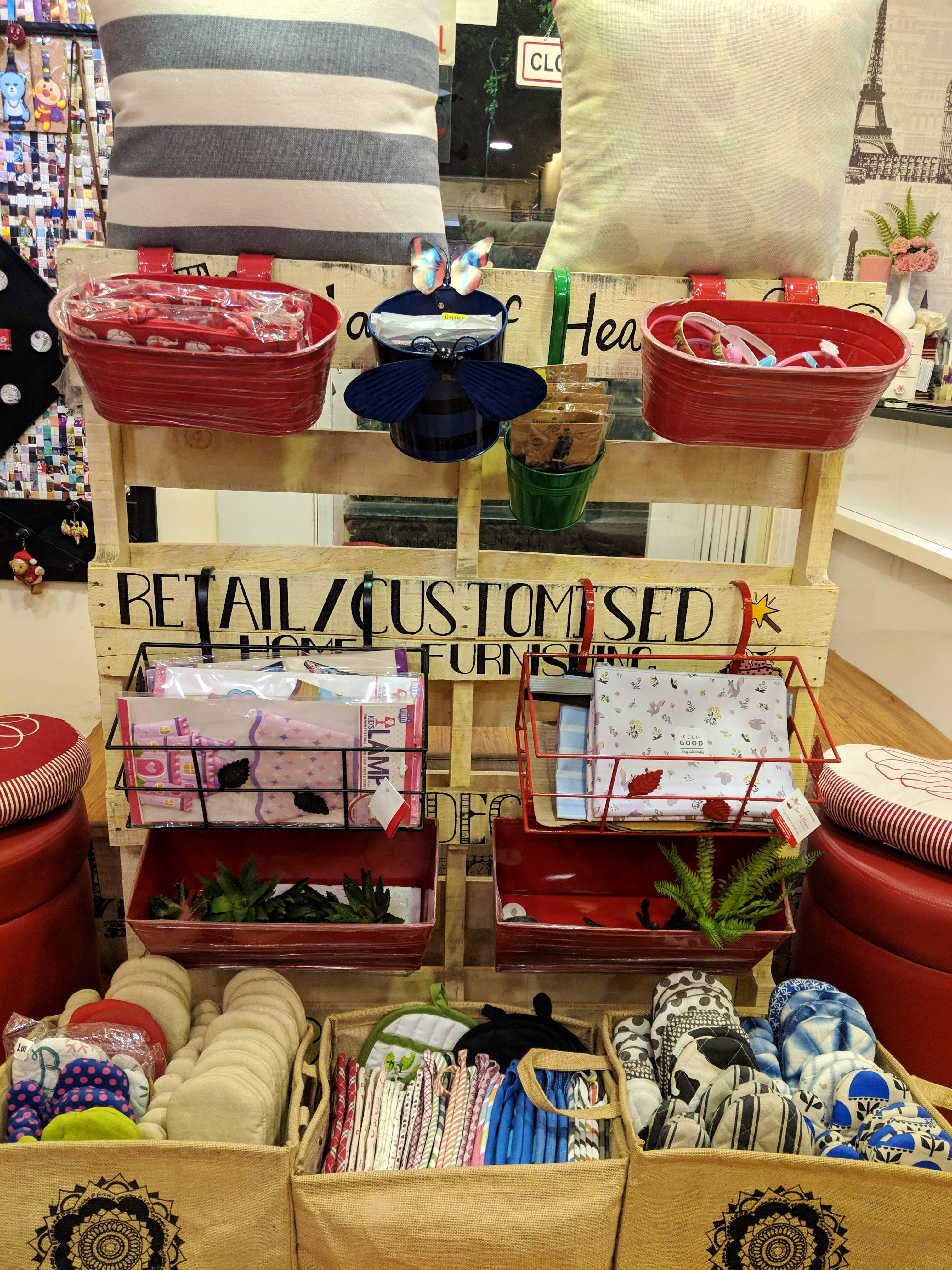 Shop Imported Home Decor Items At Reasonable Prices From This Store Lbb