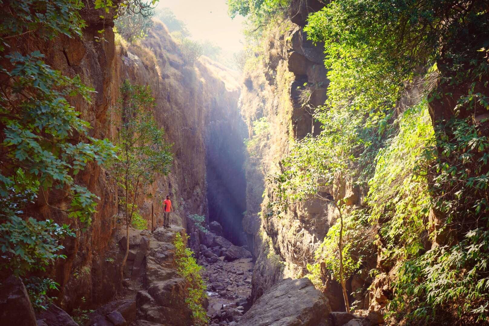 image - Treks & Trails