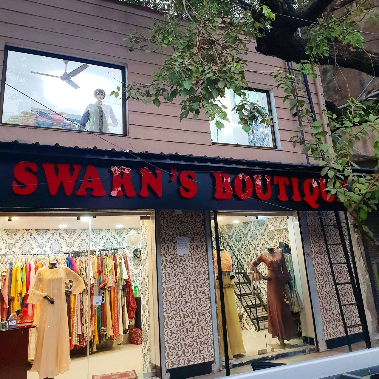 image - Swarn's Boutique