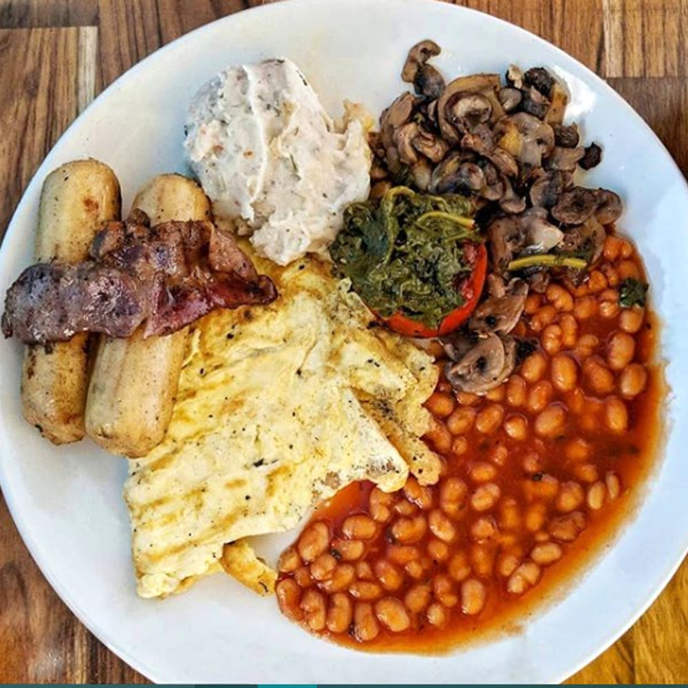 image - Bacon, Eggs & Beans: Your Guide To The Best English Breakfasts In Town