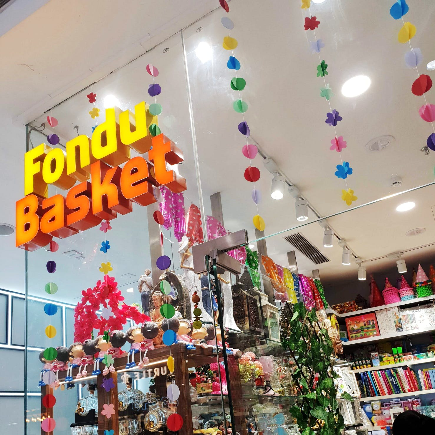 Building,Outlet store,Interior design,Supermarket,Ceiling,Shopping mall,Retail,Interior design,Toy,Convenience store
