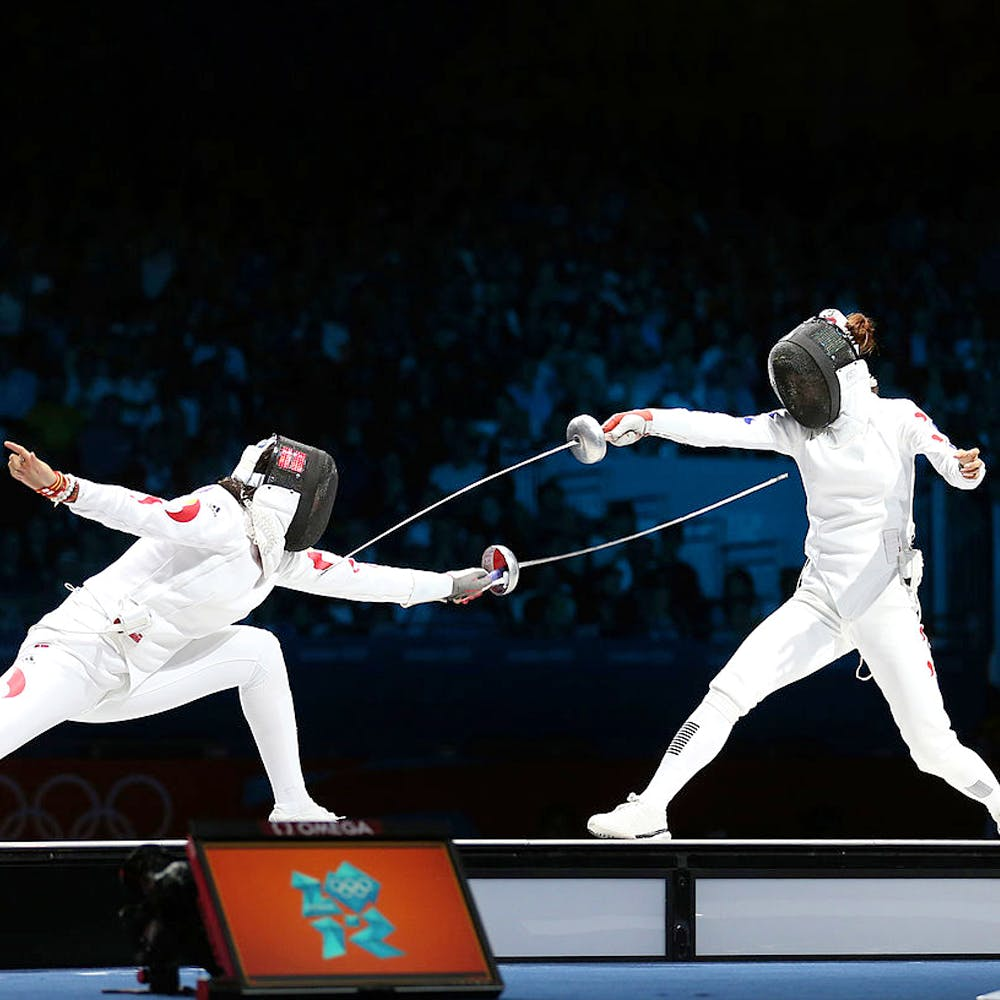 image - Fencing Training & Research Institute