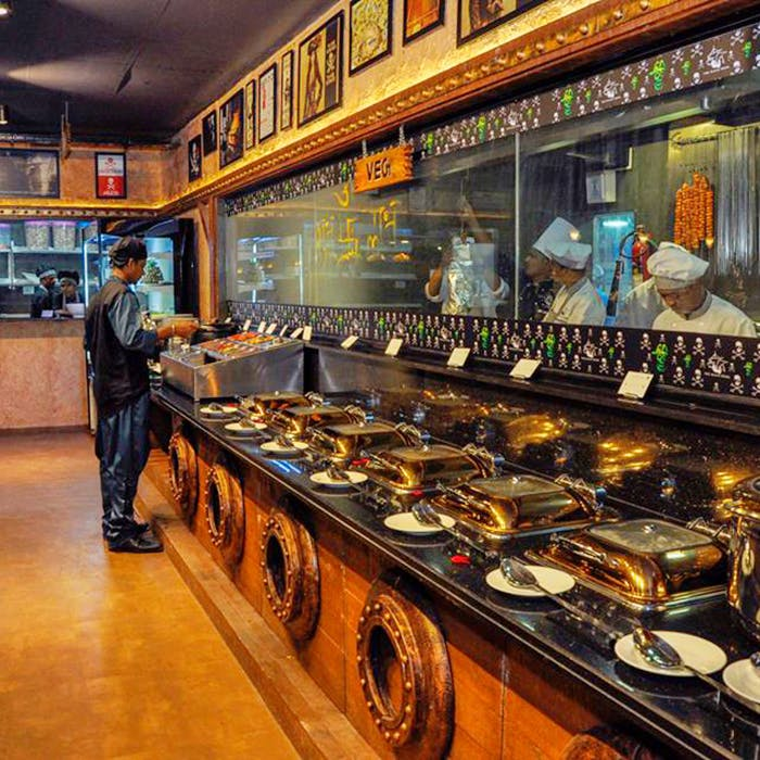 image - Pile Your Plates High & Pig Out At These 12 Best, Bottomless Buffets In Chennai
