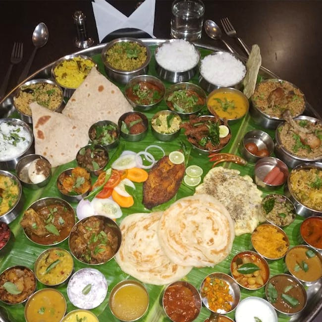 image - Foodies! Here's Your Guide To Finding The Best Restaurants In Nungambakkam