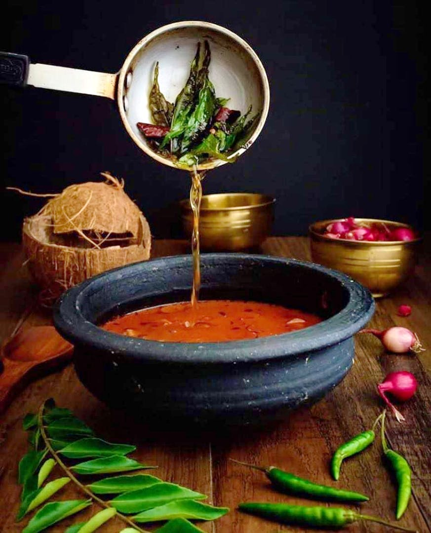 Food,Dish,Cuisine,Ingredient,Chutney,Vegetarian food,Indian cuisine,Gravy,Soup,Produce