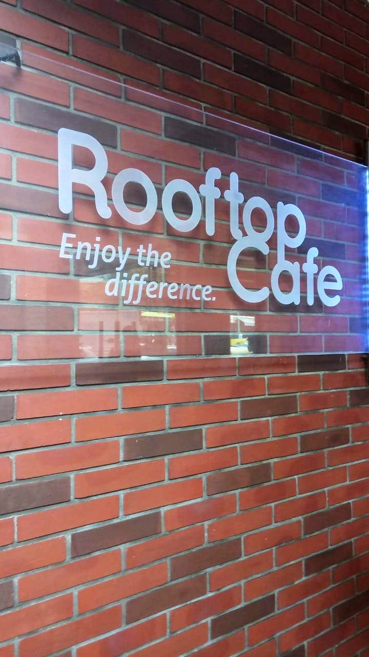 image - Rooftop Cafe