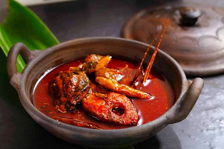 image - Karimeen Pollichathu, Beef Fry & Kappa: Find Your Malayali faves At The Best Kerala Restaurants in Chennai