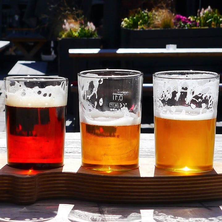 image - Hic Hic Hurray! Get Beer For Under INR 200 At These Pubs In Kolkata