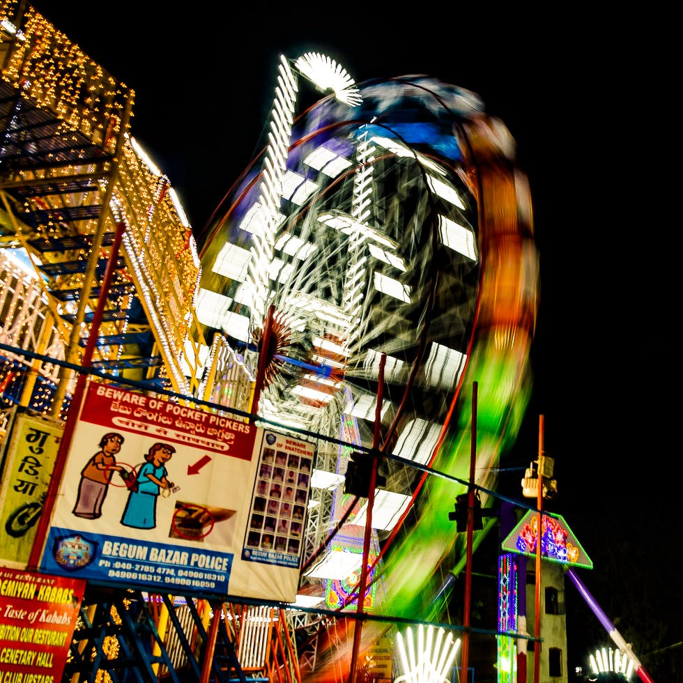 image - Nampally Exhibition Grounds