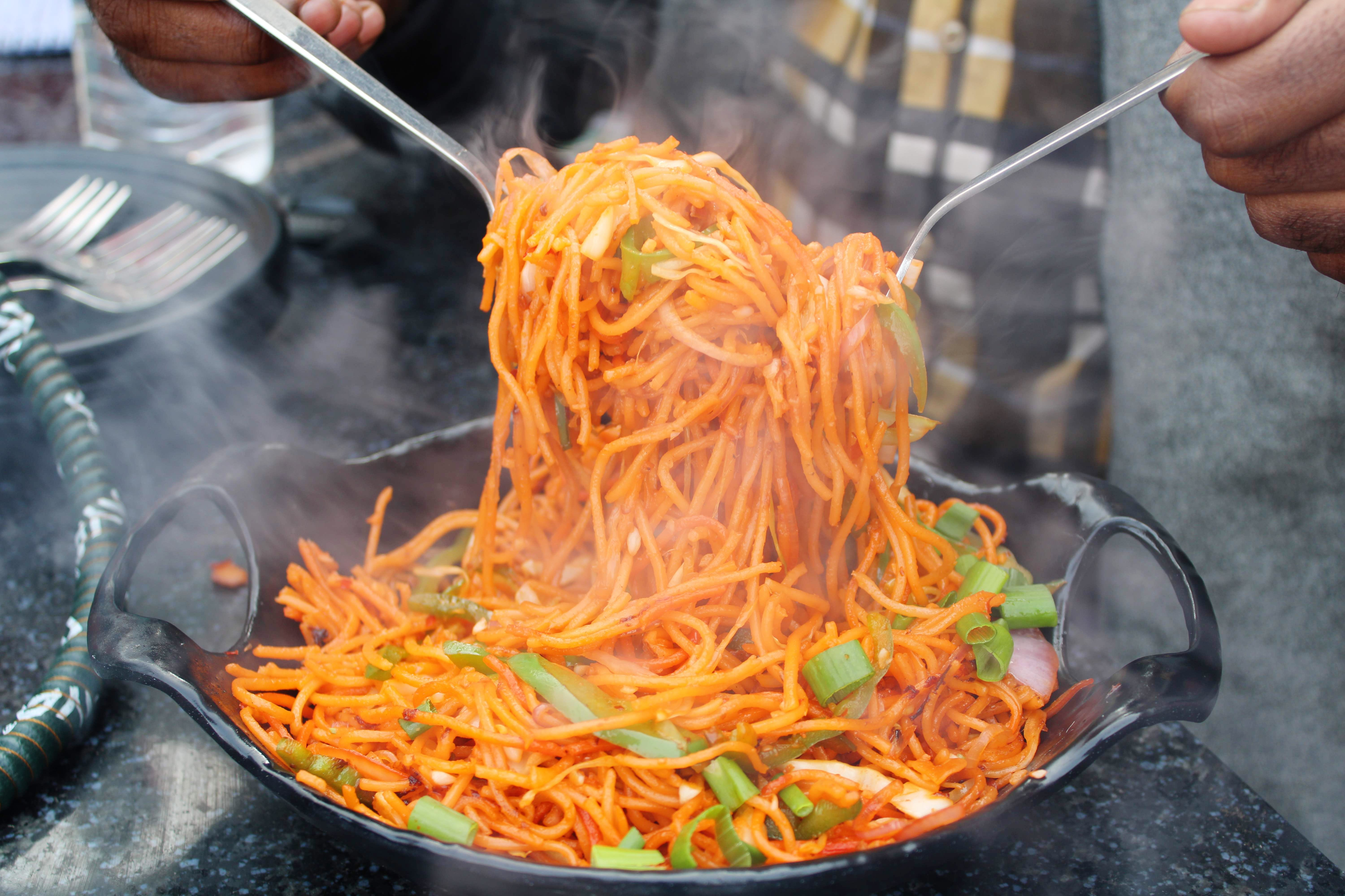 Dish,Food,Cuisine,Naporitan,Ingredient,Chow mein,Noodle,Pad thai,Spaghetti,Chinese noodles