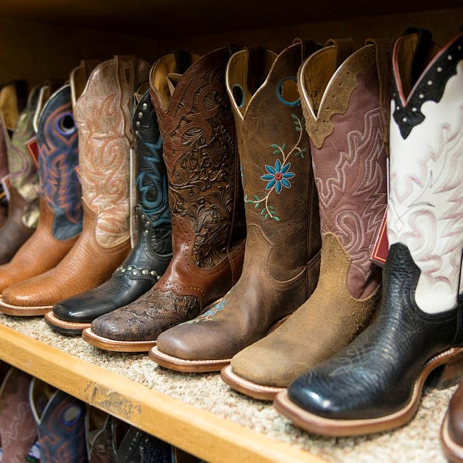 This Winter, Buy Boots From These Stores