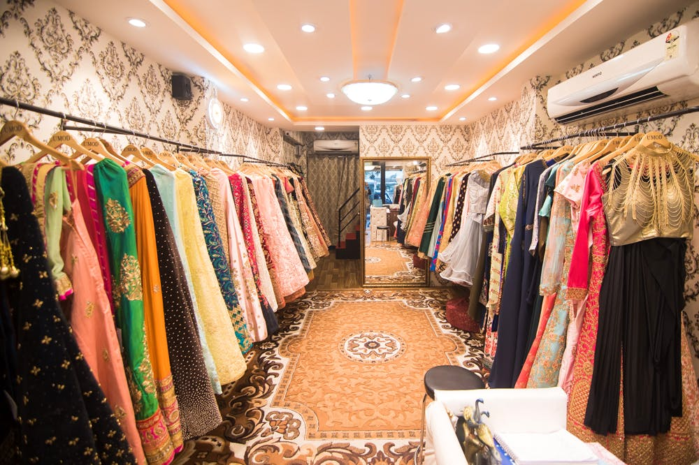 Ghagra Lehenga Shopping In Pune Lbb Pune