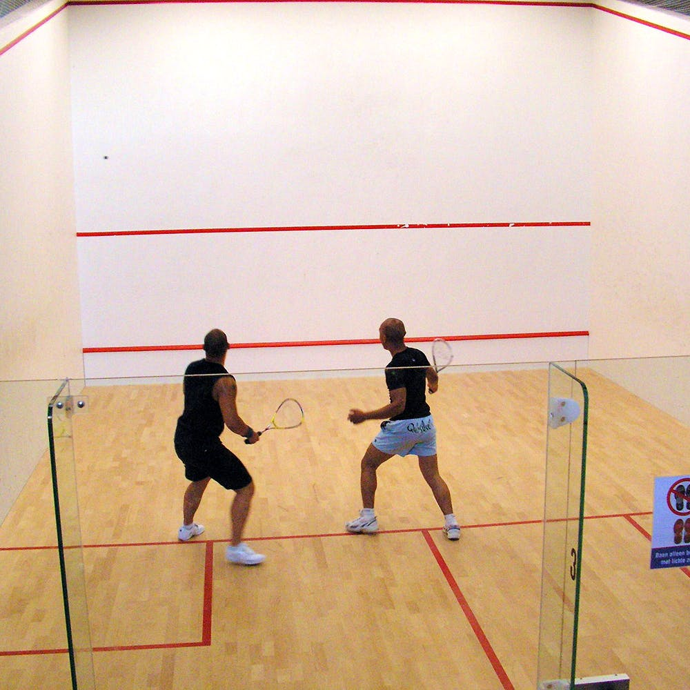 Squash Courts In Pune Lbb Pune