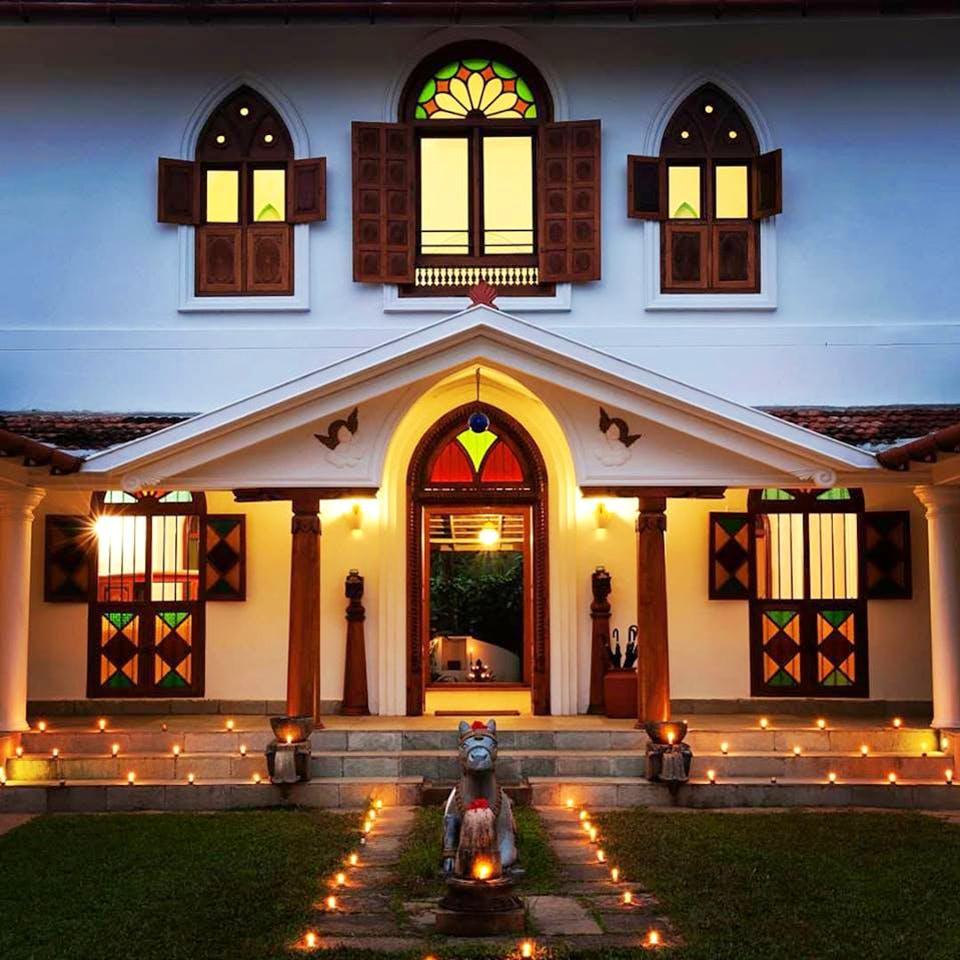 image - The Malabar House