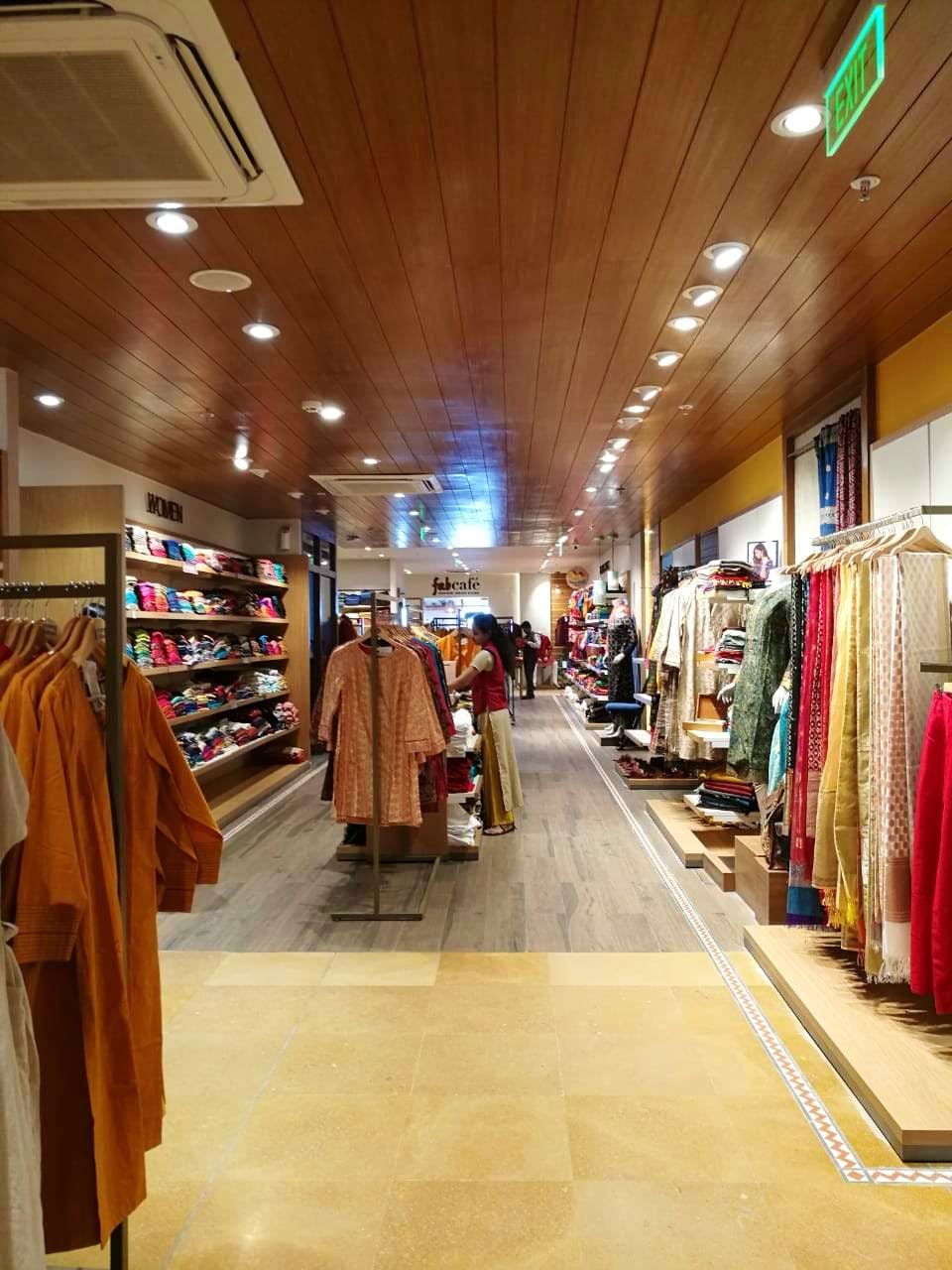 image - Fabindia Experience Center