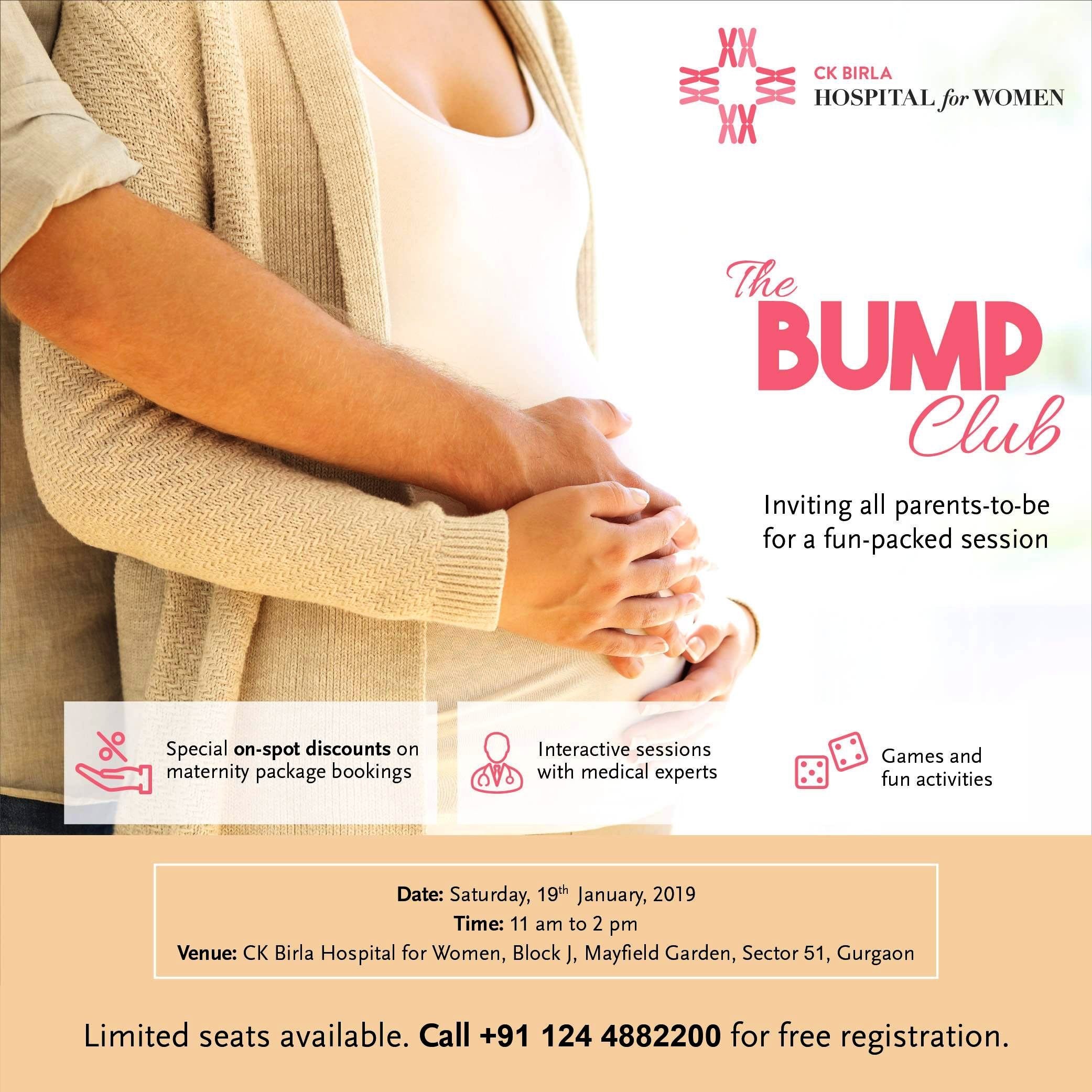 image - CK Birla Hospital For Women