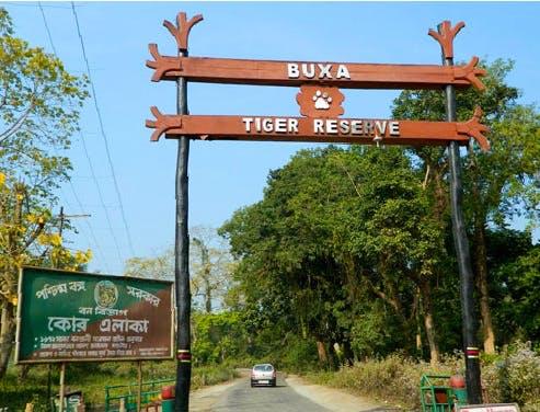 Street sign,Nature reserve,Signage,Sign,Road,Thoroughfare,National park,Landscape,Plant,State park