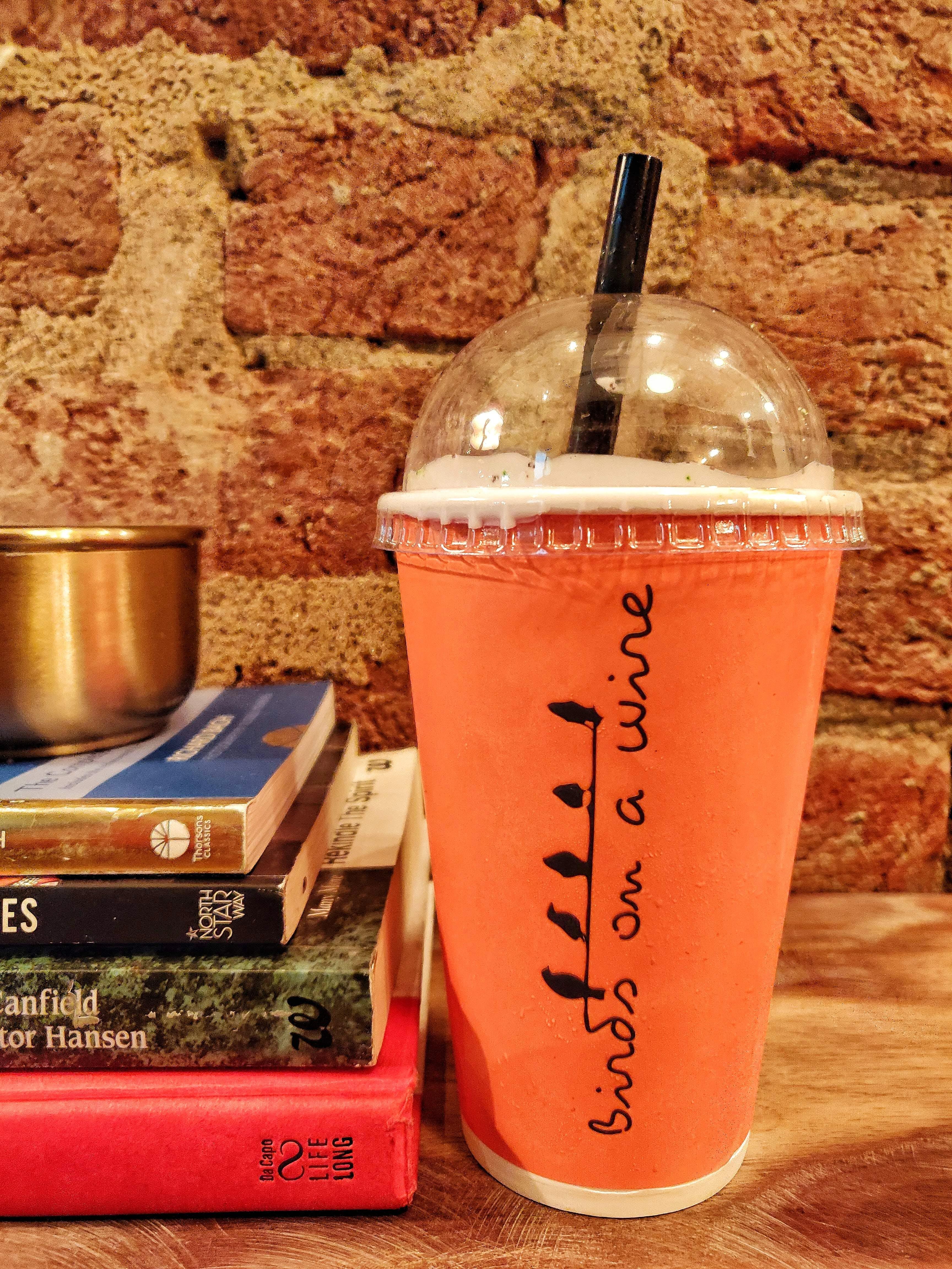 Drink,Peach