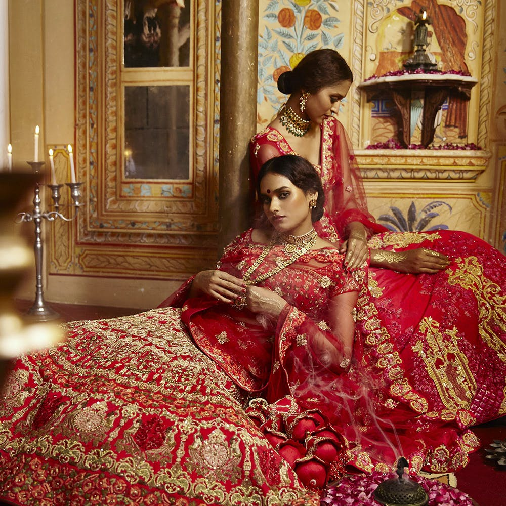 Sari,Clothing,Red,Tradition,Decoration,Maroon,Bride,Wedding dress,Dress,Formal wear