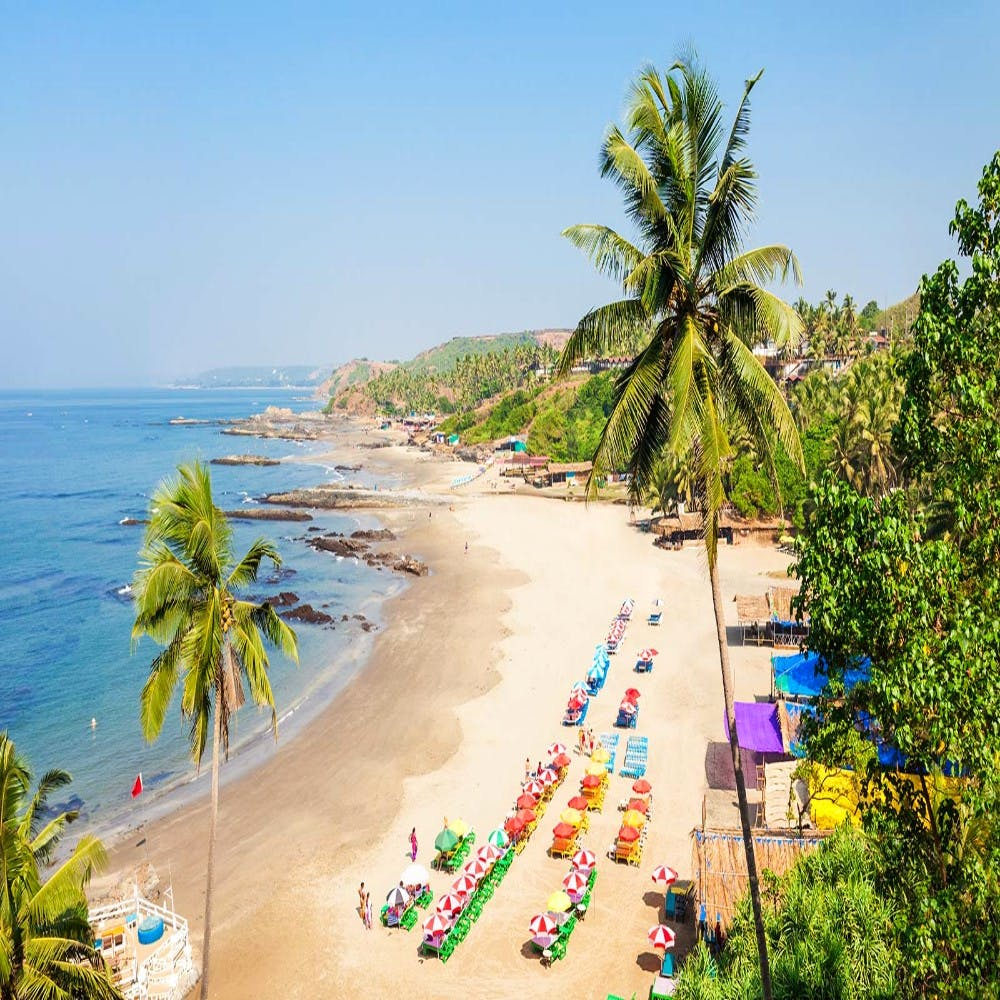 image - Seas The Day At 10 Of Our Favourite Beaches In Goa