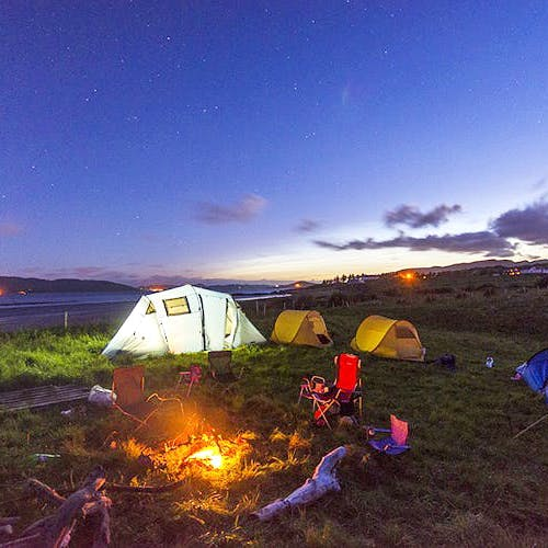 Sky,Tent,Camping,Night,Wilderness,Cloud,Mountain,Grassland,Ecoregion,Landscape