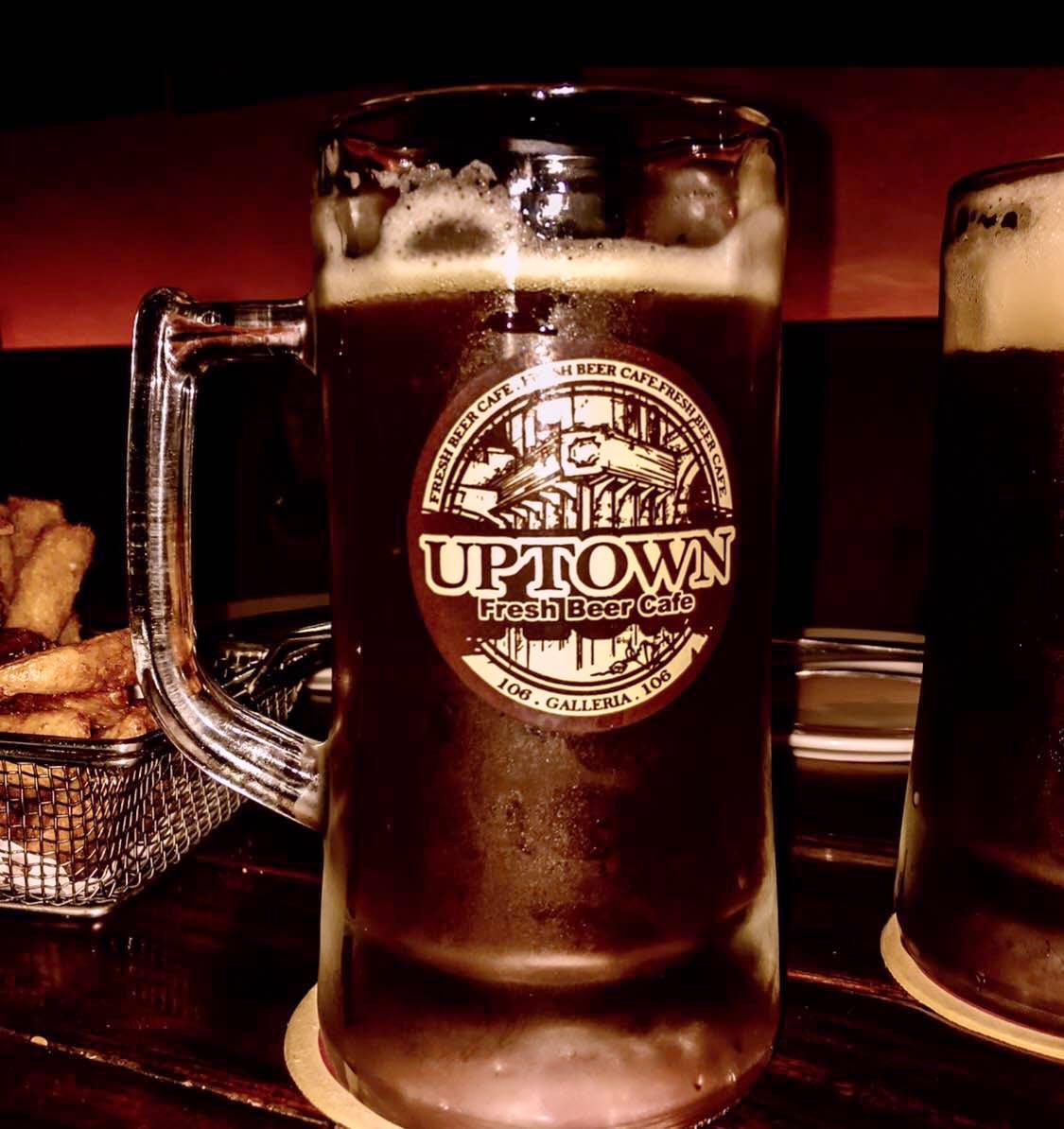 image - Uptown Fresh Beer Cafe