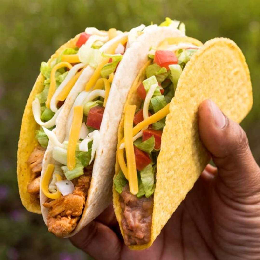 image - Taco Bell