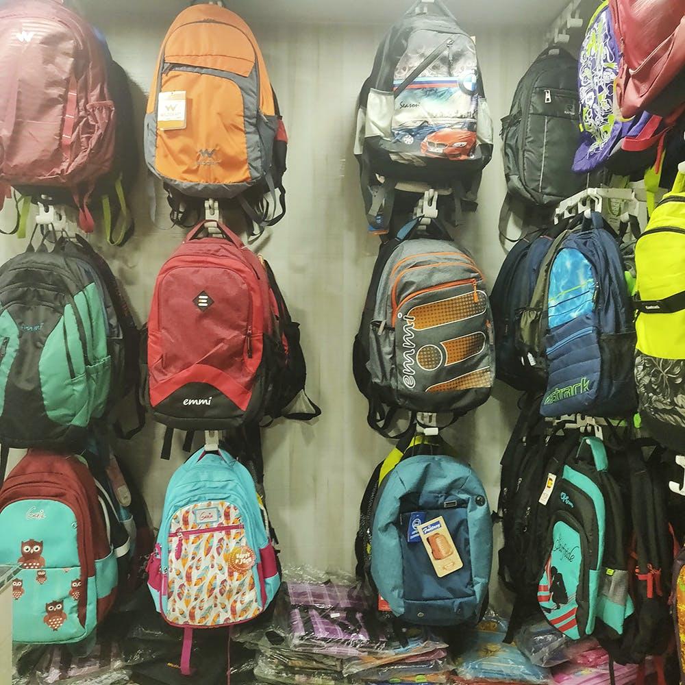 image - Sahara Bag Mall
