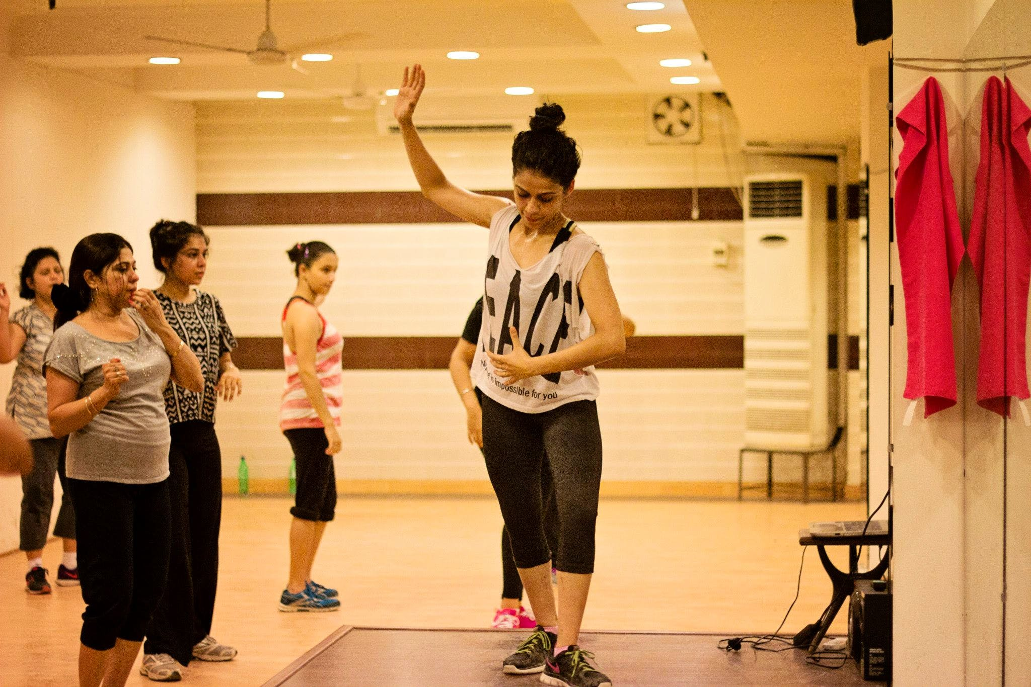 image - From Zumba To Spinning: Get Fit With These Group Classes In South Delhi