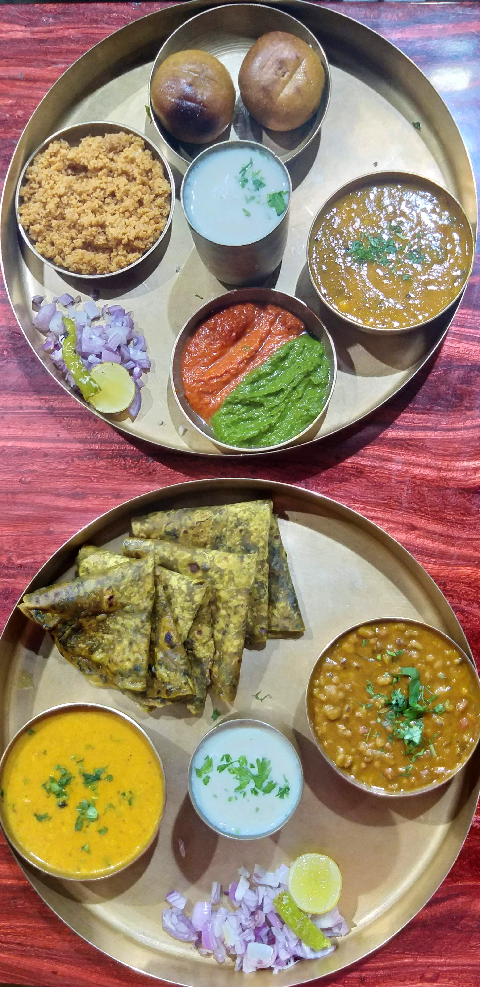 Looking for some delicious Rajasthani meal??? You just hit the right spot
