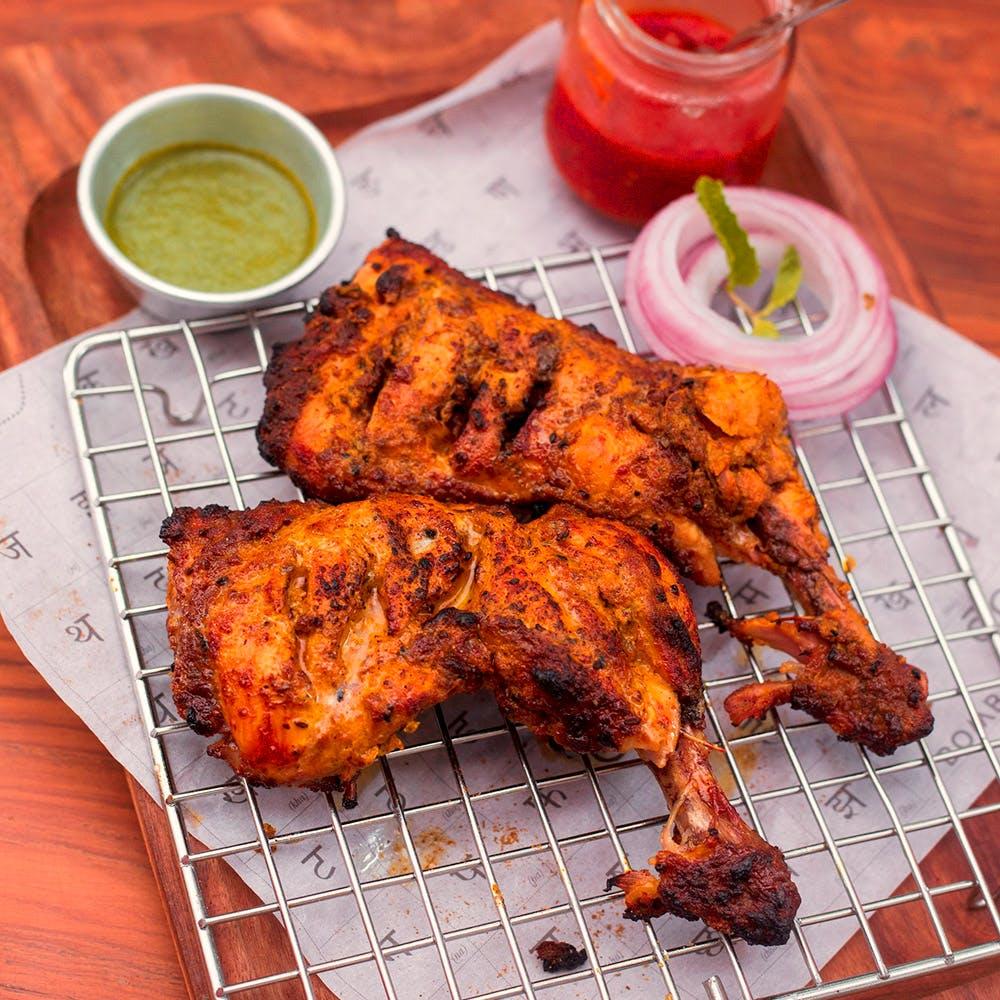 image - Bombay Brasserie