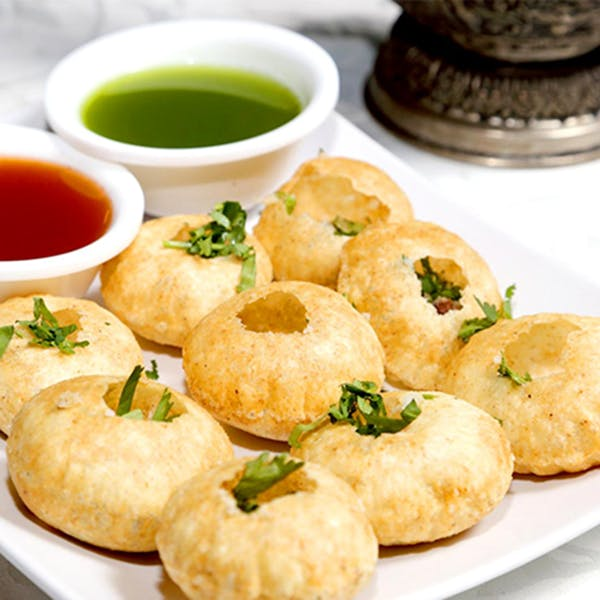 image - A Concoction Of Meethi And Imli Chutney Plus Crunchy Puris: Here's A List Of Best Places For Pani Puri In Chennai!