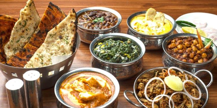 image - Butter Chicken & Sarson Da Saag Time! Top Places For Punjabi Food